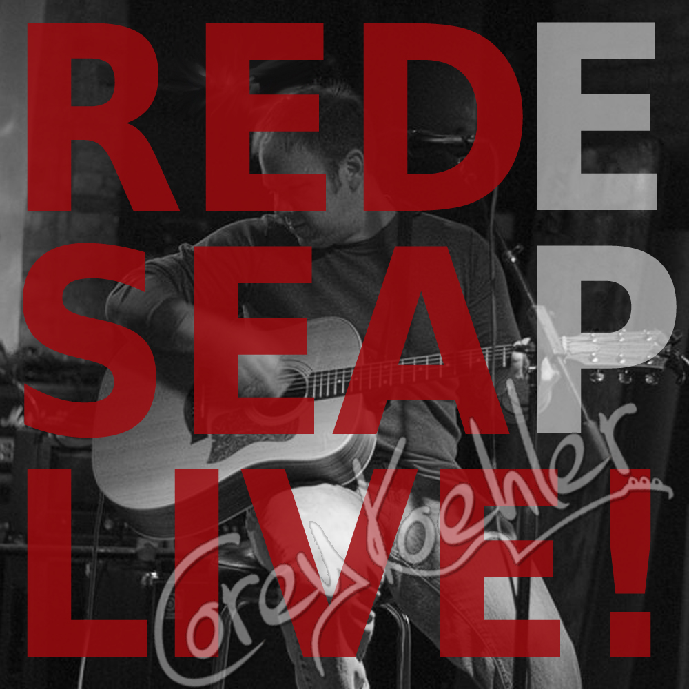 New Releases: Red Sea Live EP